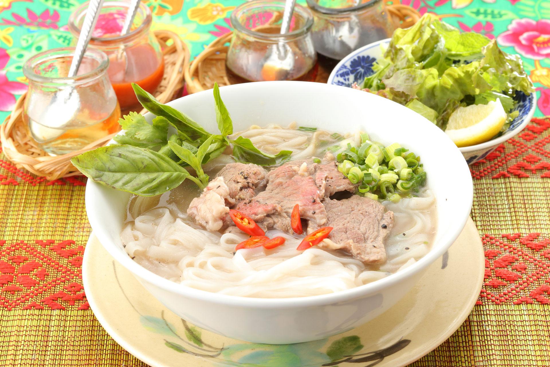 ベトナム料理comcoka(コムコカ)